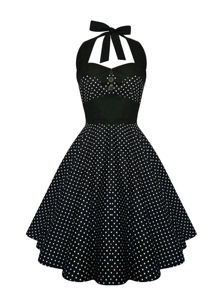 Lady Mayra Ashley Polka Dot Dress Vintage Rockabilly Pin Up 1950s Retro Style Gothic Lolita Steampunk Swing Prom Party Plus Size Clothing by LadyMayraClothing on Etsy https://www.etsy.com/listing/207124786/lady-mayra-ashley-polka-dot-dress