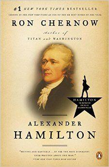 Alexander Hamilton: Amazon.co.uk: Ron Chernow: 9780143034759: Books