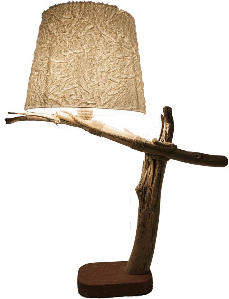 Lightree La Lampada Da Terra Forma Di Abete : Oltre fantastiche idee su lampada di corda pinterest