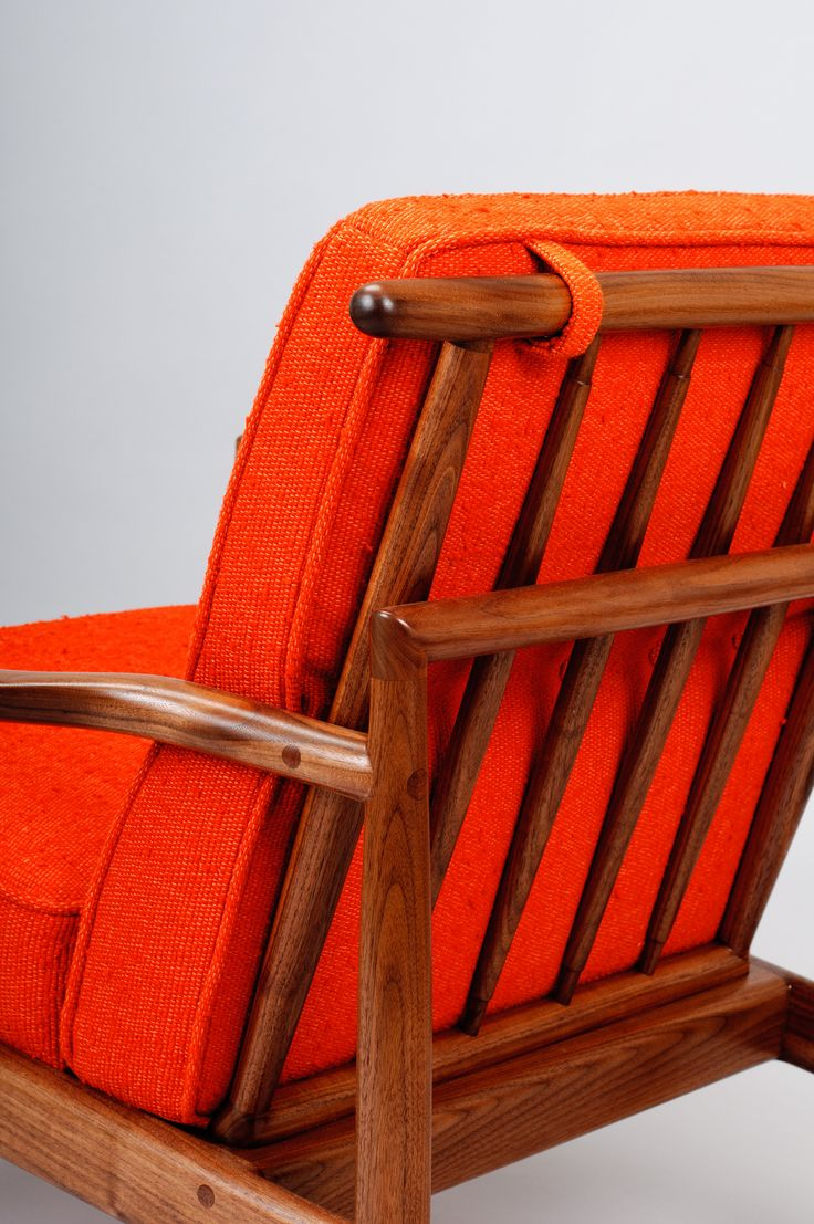 Sam Maloof chair