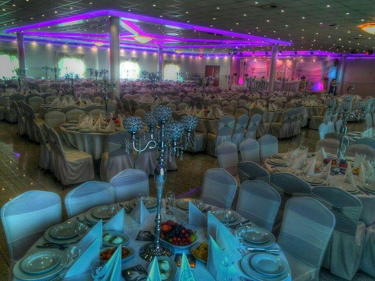 Party Center TMG - Almere