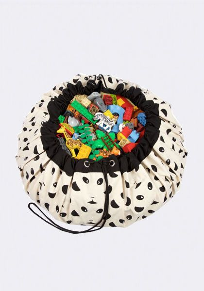 Play&Go Bag Panda