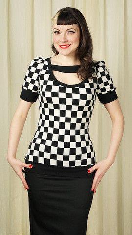 Ska style dresses