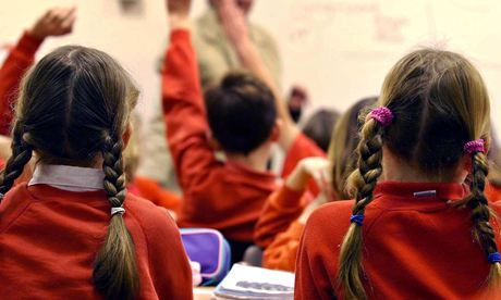 Independent Schools Association: state schools fail to provide 'moral compass'     Chair Richard Walden claims state teachers are distracted from providing children a more rounded and enriching education
