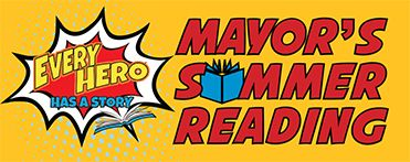 Summer Reading 2015 -
