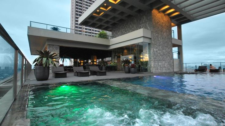 City Garden Grand Hotel Manila, Philippines: Agoda.com