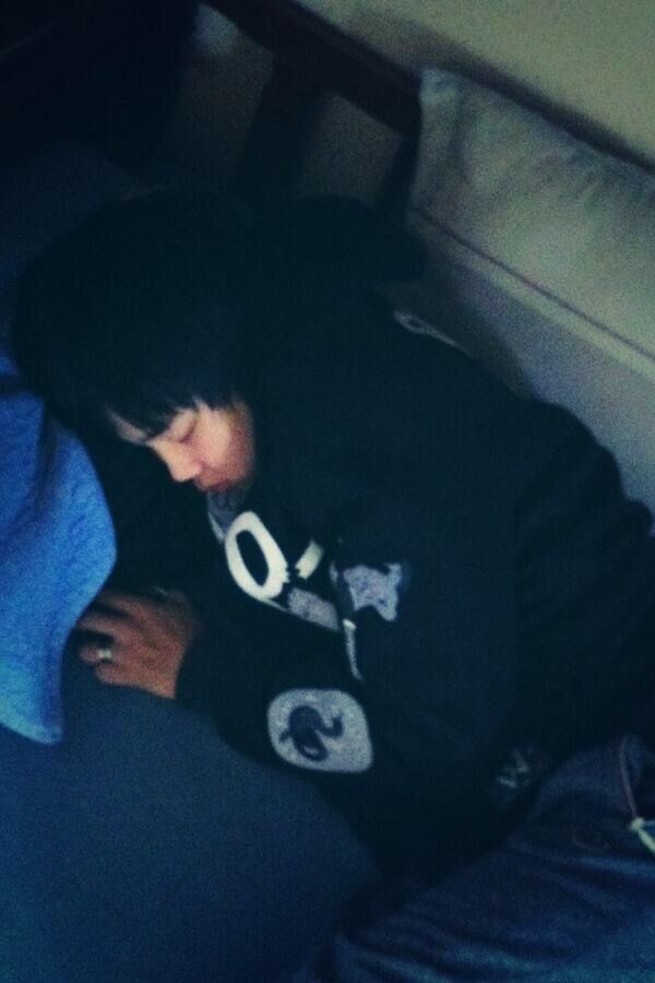 Jimin sleeping | ✽ BTS Twitter Pictures ✽ | Bts predebut