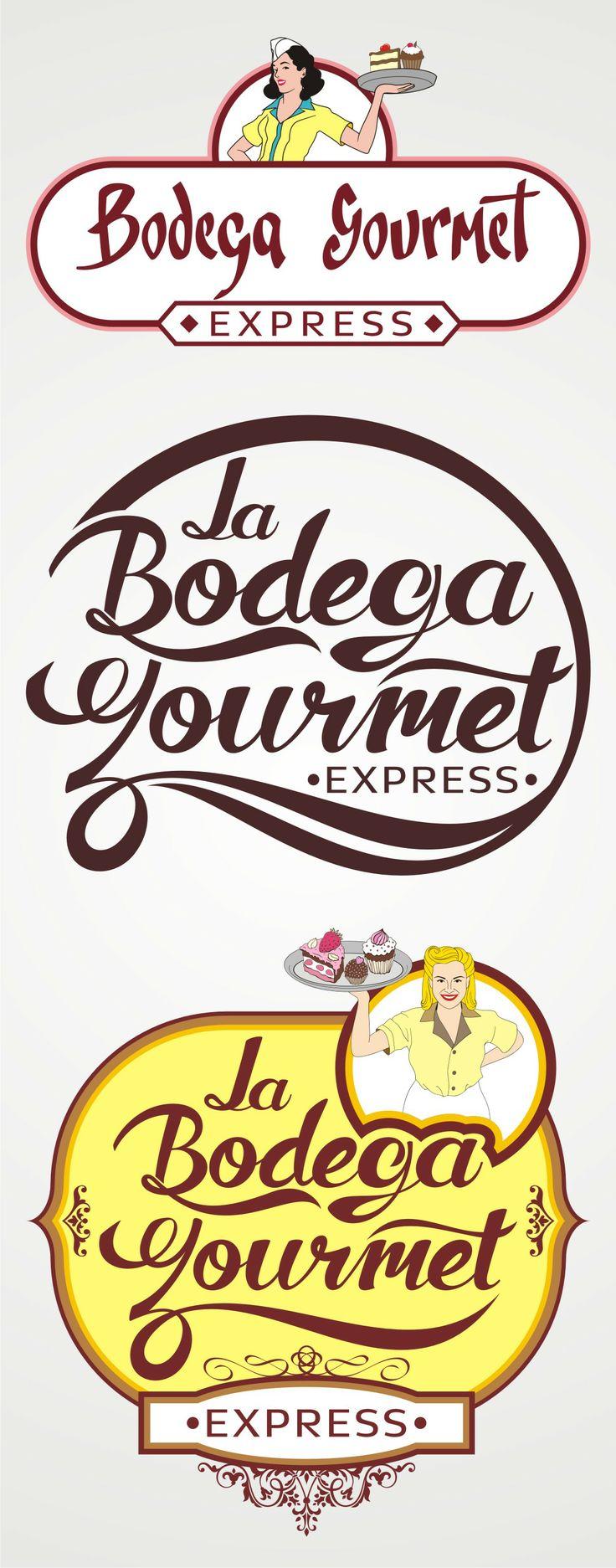 letras logotipo para carnicer a panader a pasteler a