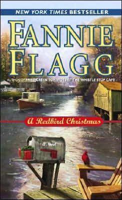 Fannie Flagg/ A great book.