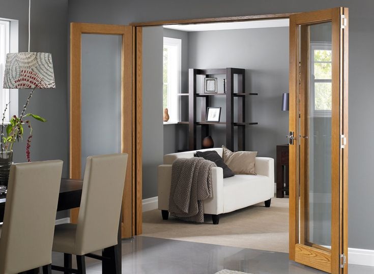 The Inspire Internal Room Divider Bifold Doors Are Unique From Their Design Functions And Technologies To Give You A Stunning Way Transform Rooms