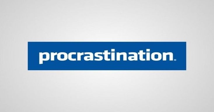 """O designer Viktor Hertz alterou diversos logos de empresas famosas, inclusive de tecnologia, adicionando humor e uma dose de sinceridade aos desenhos.O Facebook virou apenas """"procrastinação"""""""