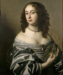 Electress Sophia of Hanover. Wife of Ernest Augustus, heiress to the English throne through her mother Elizabeth of Bohemia. Mother of King George 1 of England and mother in law of Sophia Dorothea.  http://www.janegodmanauthor.com/