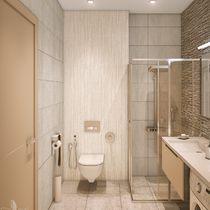 Ванная комната, г. Сочи