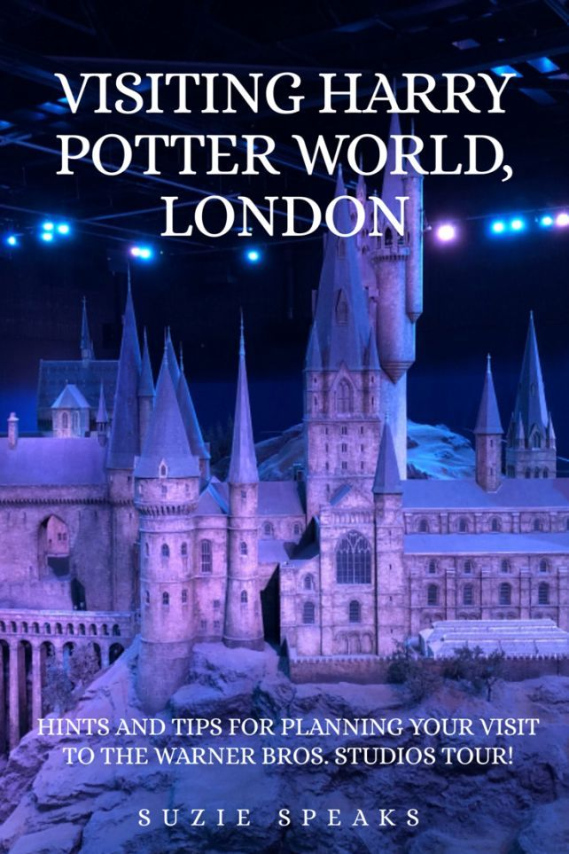 90c91d92dcaa3912b83408cd725ff3a1 - How Do I Get To Harry Potter World From London By Train