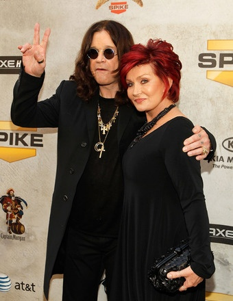 Trouble in Oz: The Sharon and Ozzy Osbourne Split Rumors