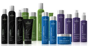 Hempz Shampoo, Hempz Conditioner, Hempz Hair Stying & More