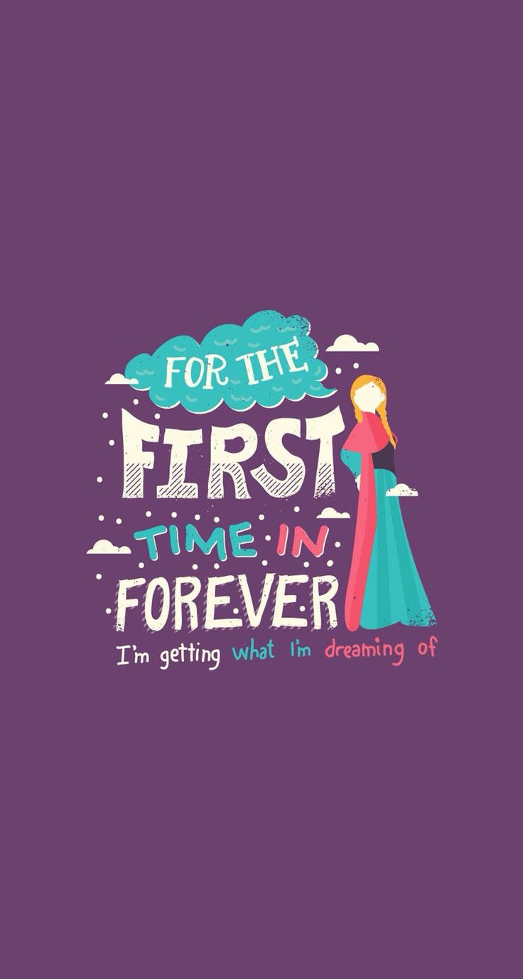 Tap image for more Disney Frozen iPhone wallpapers! For ...