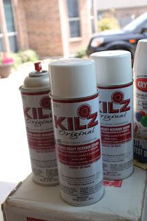 1000 Ideas About Spray Paint Colors On Pinterest Krylon