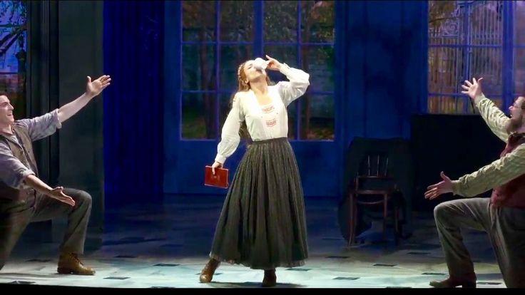 Pin by Kiley W. on Anastasia: The Musical | Anastasia ...