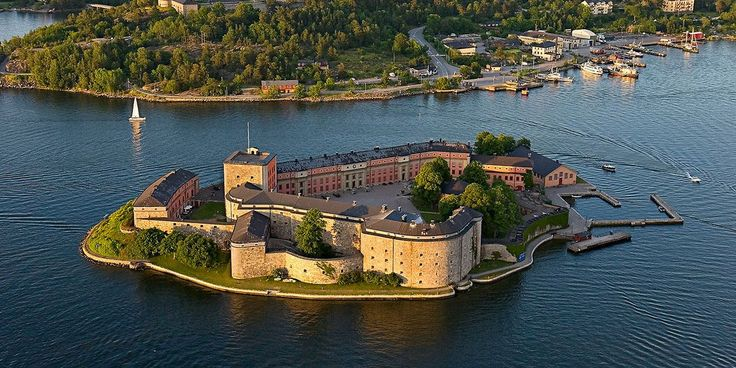 The Vaxholm Fortress Museum - Visit Stockholm - The official guide
