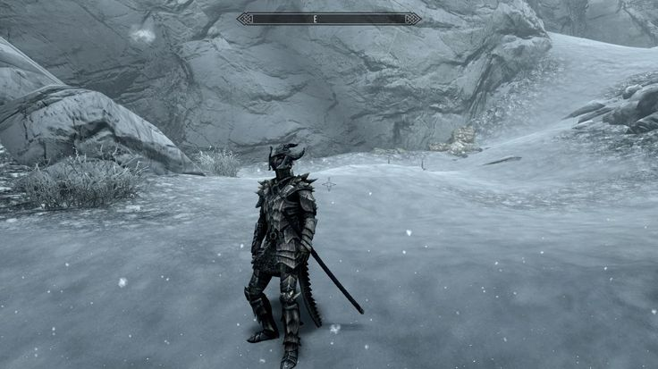 How to make dragonscale/bone armor & weapons without killing a dragon (technically) #games #Skyrim #elderscrolls #BE3 #gaming #videogames #Concours #NGC