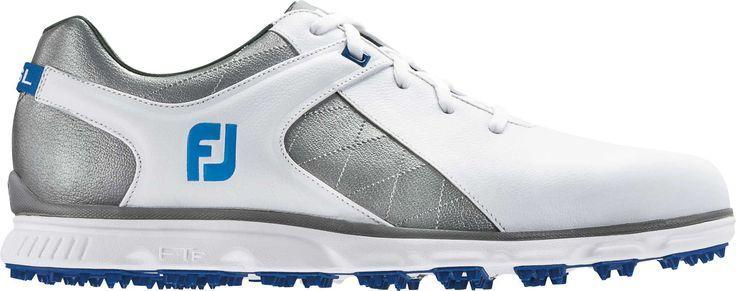 Great FootJoy Men's Pro/SL Golf Shoes