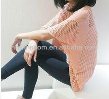 D91457S 2013 CROCHET SHORT SLEEVE HOLLOW CARDIGAN,WOMEN KNIT SWEATER  Best Seller follow this link http://shopingayo.space
