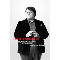 "Louie Anderson: ""Mom! Louie's Looking at Me Again!"" - Live at the Guthrie by Jeffrey Weihe"