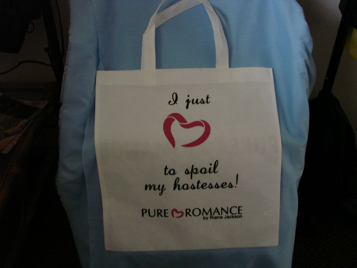 Advertise your business on shopping bags.