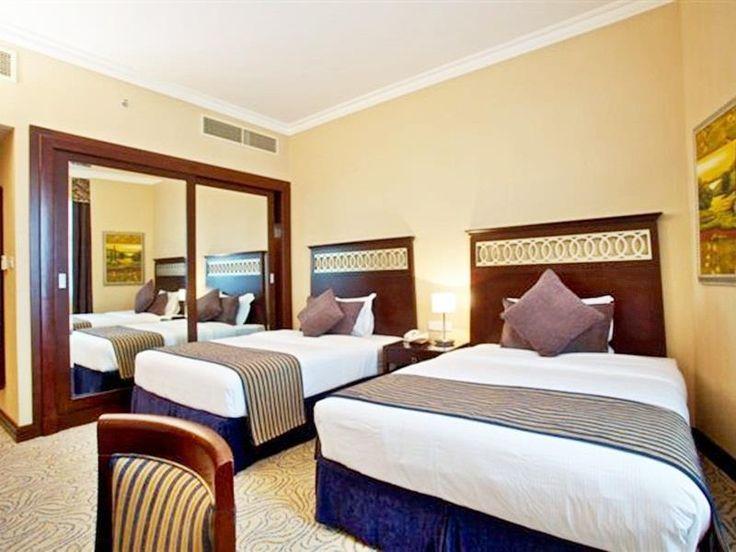 One to One – Concorde Fujairah Hotel Fujairah, United Arab Emirates