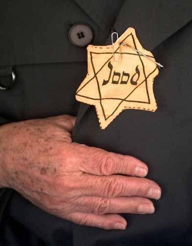 De Joden