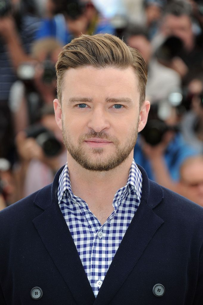 Delightful Justin Timberlake Photos   Actor Justin Timberlake Attends The U0027Inside  Llewyn Davisu0027 Photocall During The Annual Cannes Film Festival At The  Palais Des ...