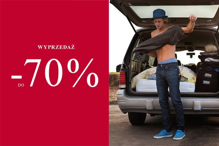 #jeans #jeanspl #levis #leviscollection #levisstrauss #wyprzedaz #sale