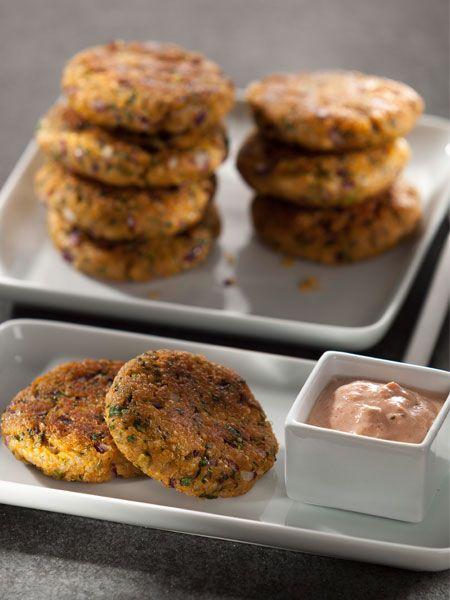 Vegan essen und dabei abnehmen Attila Hildmann Quinoa Buletten