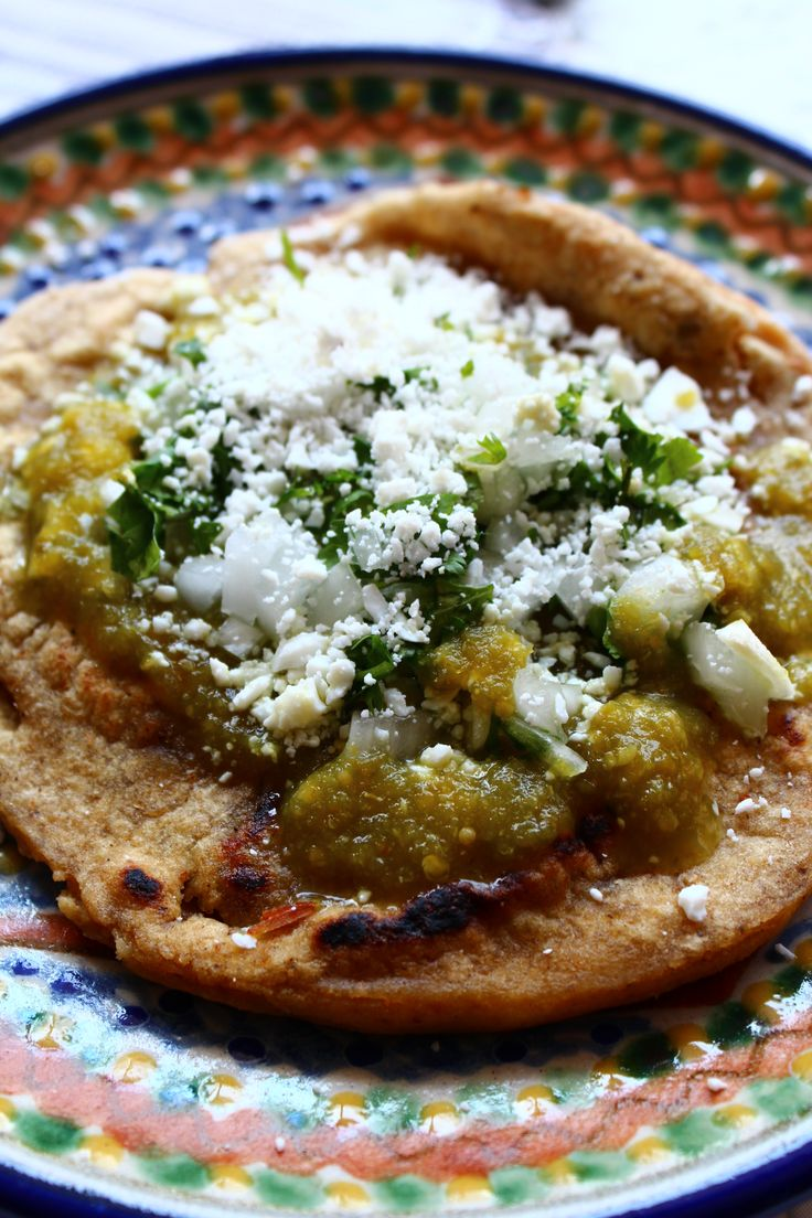 Mexican sope   Mexican food   Pinterest