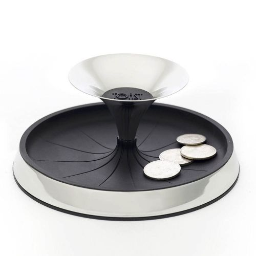 Wish tray vide poche design toast living