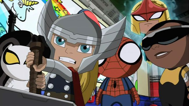 44 best Ultimate Spider man images on Pinterest | Ultimate ...