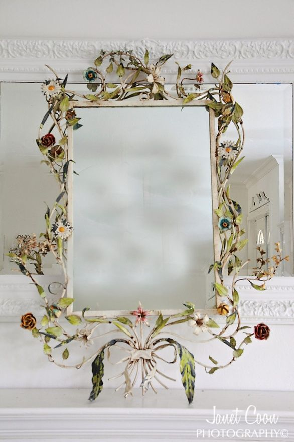 love this mirror.