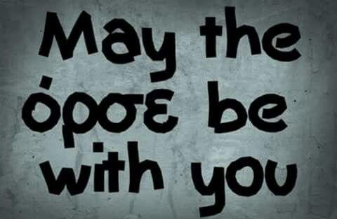 It may.