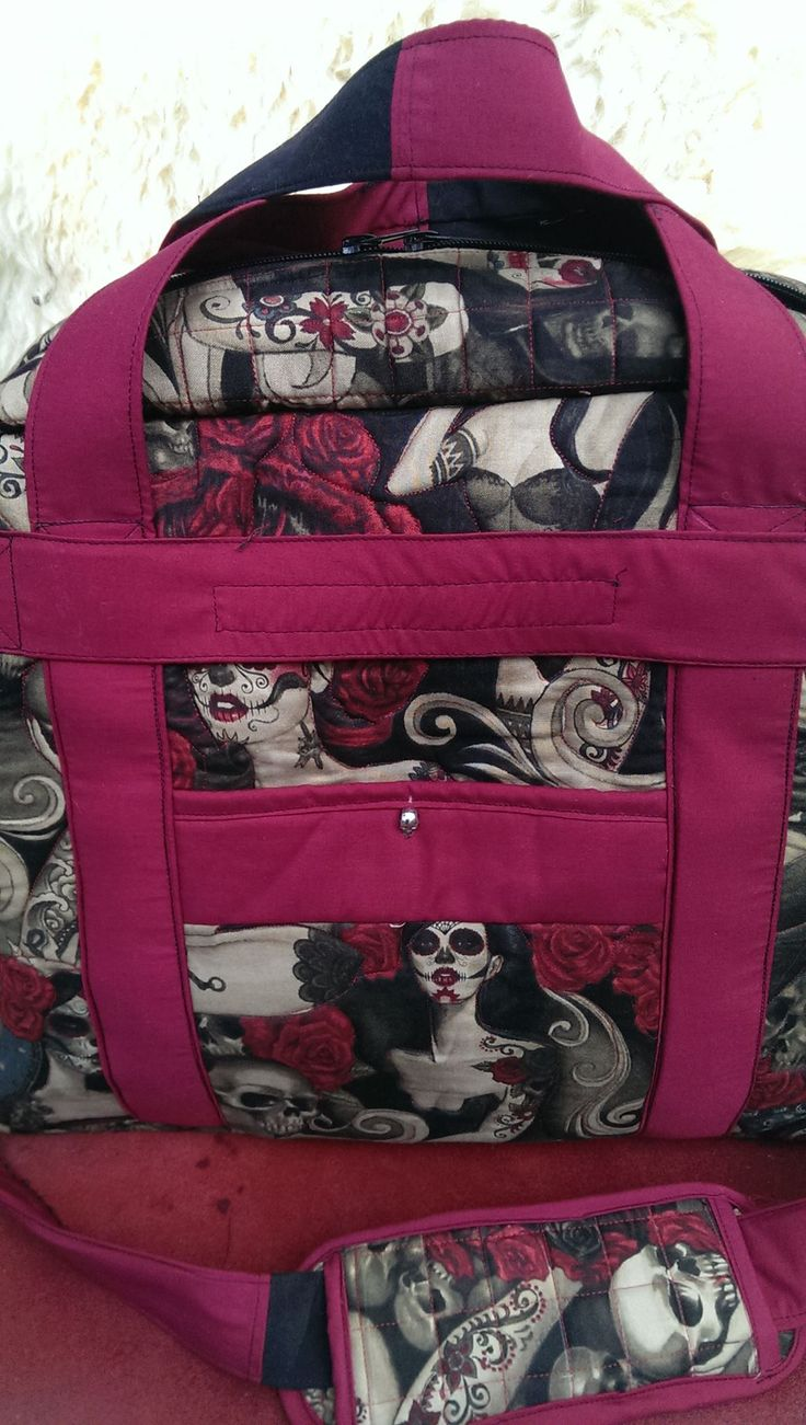 43 besten By Annie - Ultimate Travel Bag Bilder auf Pinterest ...
