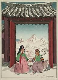 Korean Bride_1938_ Elizabeth Keith에 대한 이미지 검색결과