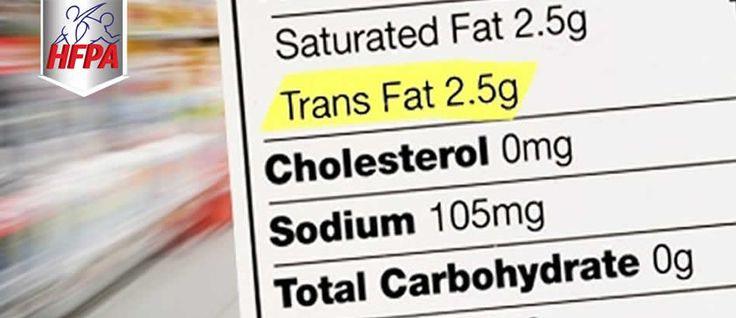 Here is all you need to KNOW about TRANS FATS its Dangers and Side Effects.