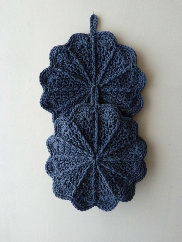 382 best Eponges tawashi images on Pinterest | Crochet, Chrochet and ...
