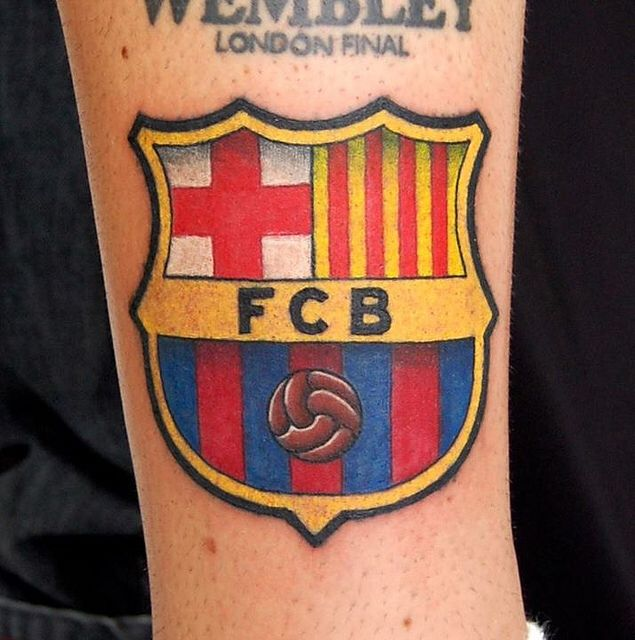8 best fc bar a images on pinterest tattoo ideas barcelona tattoo and messi. Black Bedroom Furniture Sets. Home Design Ideas