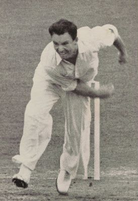 Ray Lindwall