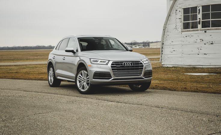 2018 Audi Q5 In-Depth Review: The Darling of Bavaria