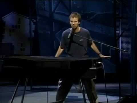 Dana Carvey - Cat on the Piano & Choppin' Broccoli BEST EVER