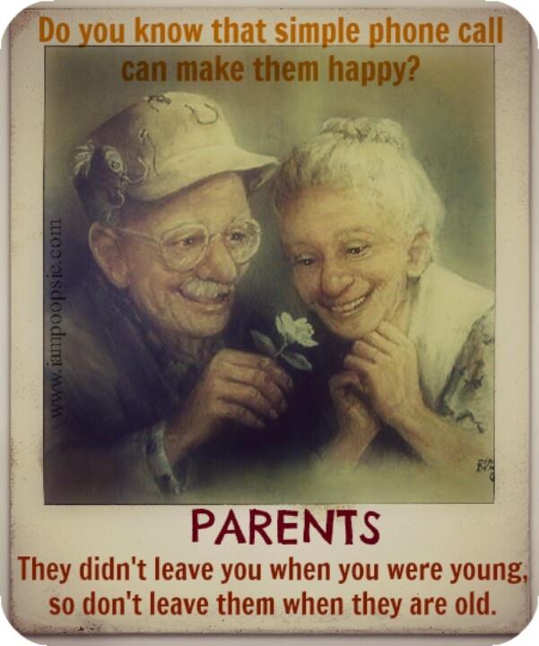 Aging Parents: 127 Best Images About Love Your Parents On Pinterest