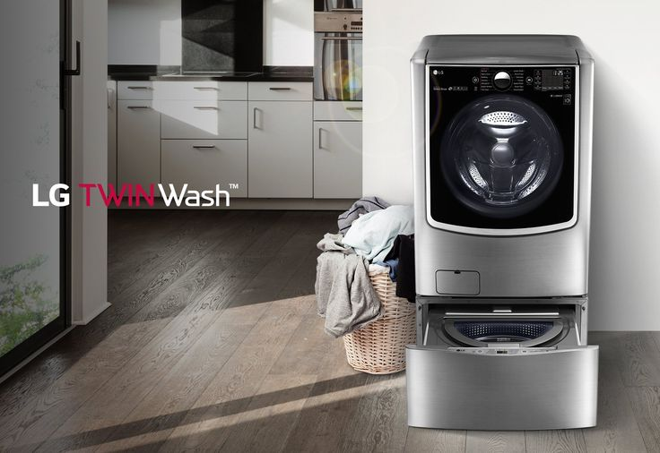 Why Should You Buy LG Twin Wash System?