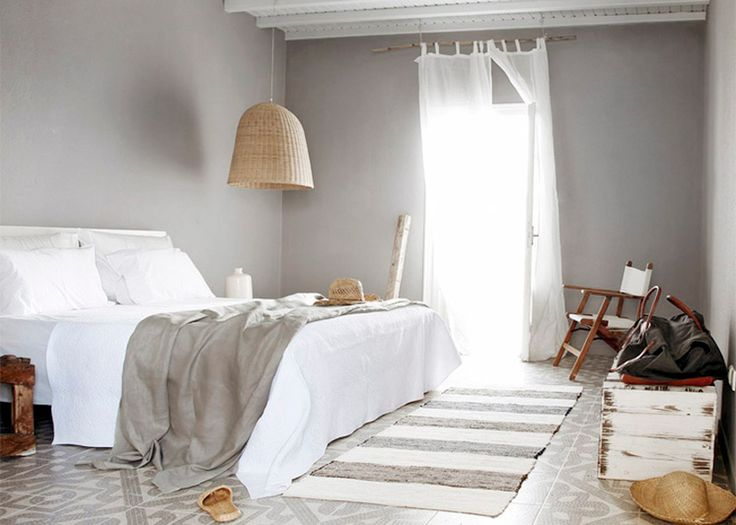 bedroom - slaapkamer